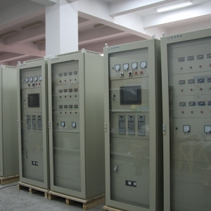 DC Power Supply for Sinopec Zhenhai Refining & Chemical