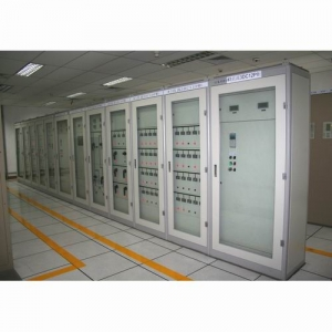 Four Sets of DC Power System for Zhejiang Changxing Power Plant