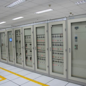 Two Sets of DC Power Supply Works in Zhejiang Taizhou Plant